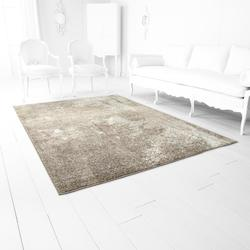 Taupe Saint Elias 126In. X 92.4In. Rug