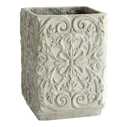 Decorative Small Claudia Planter