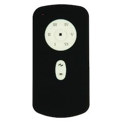 Craftmade Bl - Black Fan Remote - DC-REMOTE
