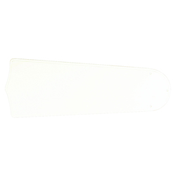 Craftmade T11 - Traditional Distressed White Fan Blade - B556C-T11