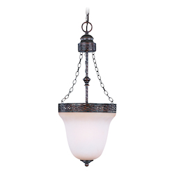 Brookshire Manor Collection 3-Light 24