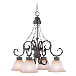 Brookshire Manor Collection 4-Light 25