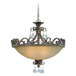 Englewood Collection 4-Light 24