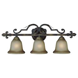 Devereaux Collection 3-Light 28