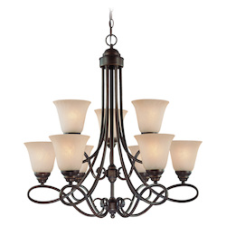 Cordova Collection 9-Light 30