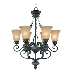 Highland Place Collection 6-Light 35