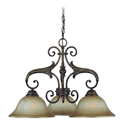 Ferentino Collection 3-Light 24