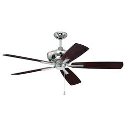 Ceiling Fan with blades included - 167972