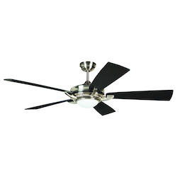 Ceiling Fan with blades included - 168031