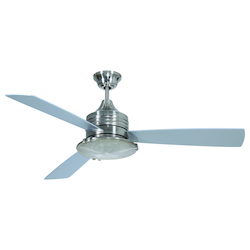 Ceiling Fan with blades included - 168032