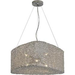 Dante Large Triangular Pendant - Trend Lighting TP6759