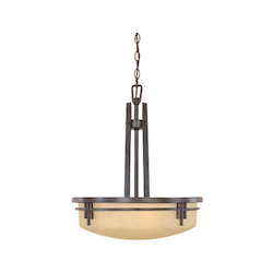 Mission Ridge Collection Inverted Pendant  82131-WM