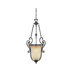 Barcelona Collection 1 Light Foyer 96151-NI