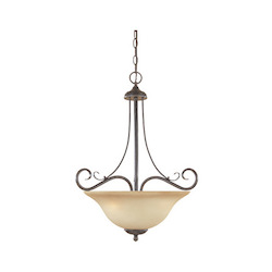 Stratton Collection Inverted Pendant 98031-WM