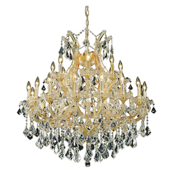 Maria Theresa Collection 24-Light 36