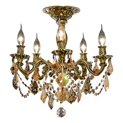 Rosalia Collection 5-Light 18