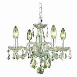 Rococo Collection 4-Light 15