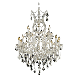 Maria Theresa Collection 19-Light 32