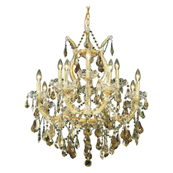 Maria Theresa Collection 13-Light 27