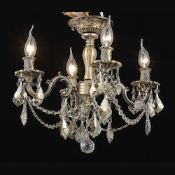 Rosalia Collection 4-Light 17