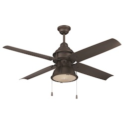 Ceiling Fan With Blades Included - 202284