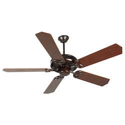 Craftmade Ob - Oiled Bronze Ceiling Fan - K10834
