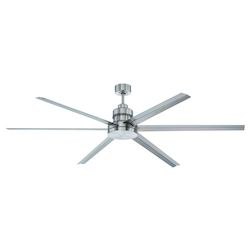 Ceiling Fan With Blades Included - 202343