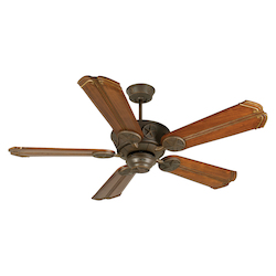 Craftmade Ag - Aged Bronze Ceiling Fan - K10873