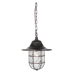 Outdoor Lighting - 202500
