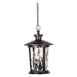 Outdoor Lighting - 202545