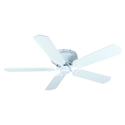 Craftmade W - White Hugger Ceiling Fan - K11006