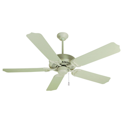 Craftmade Aw - Antique White Ceiling Fan - K10172
