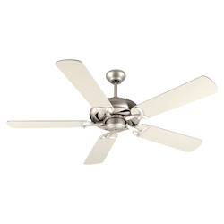 Craftmade Bn - Brushed Nickel Ceiling Fan - K10851