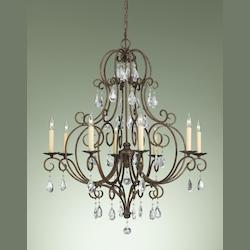 Chateau Collection 8-Light 37