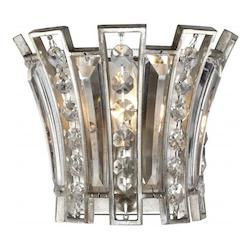 1 - Light Soros Wall Sconce