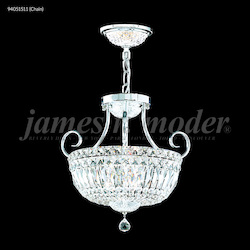 James R Moder Mini Chandelier - 94051S11