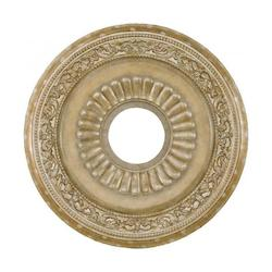 Fortepierre 22In. Ceiling Medallion