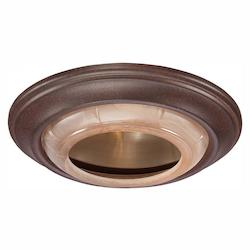 Minka-Lavery Bronze Recessed Lighting Trim