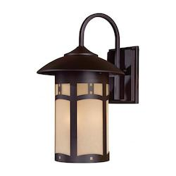 Harveston Manor 3 Light 11 In. Wall Mount