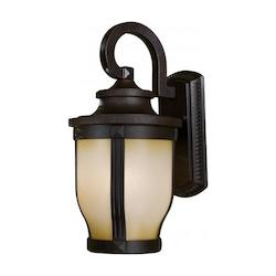 Merrimack Collection 1-Light Wall Mount