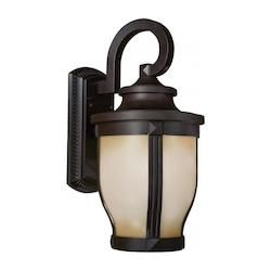 Merrimack Collection 1-Light Wall Bracket
