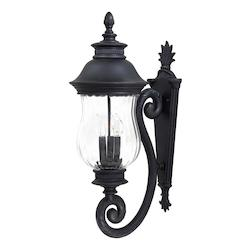 Newport Collection 3-Light Wall Mount