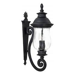 Newport Collection 4-Light Wall Mount