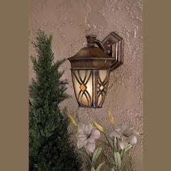 Aston Court Collection 1-Light Wall Mount