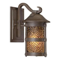 Lander Heights Collection 1-Light Wall Mount