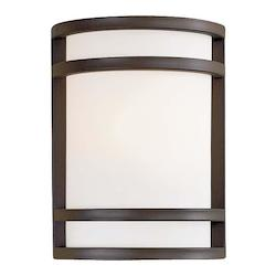 Bay View Collection 1-Light Pocket Lantern