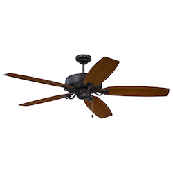 Ceiling Fan with blades included - 233454