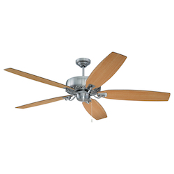 Ceiling Fan with blades included - 233455