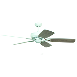 Ceiling Fan with blades included - 233457