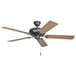 Ceiling Fan with blades included - 233460